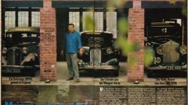 Maigret und seine Autos