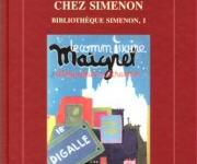 Paris – chez Simenon