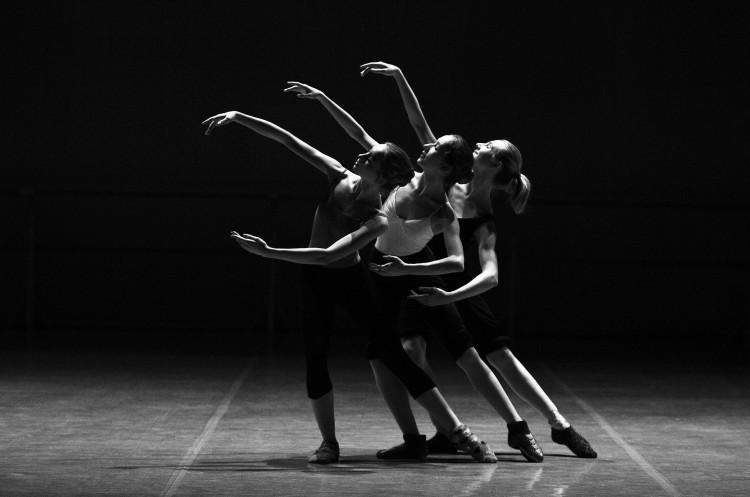 Ballet (Symbolbild)