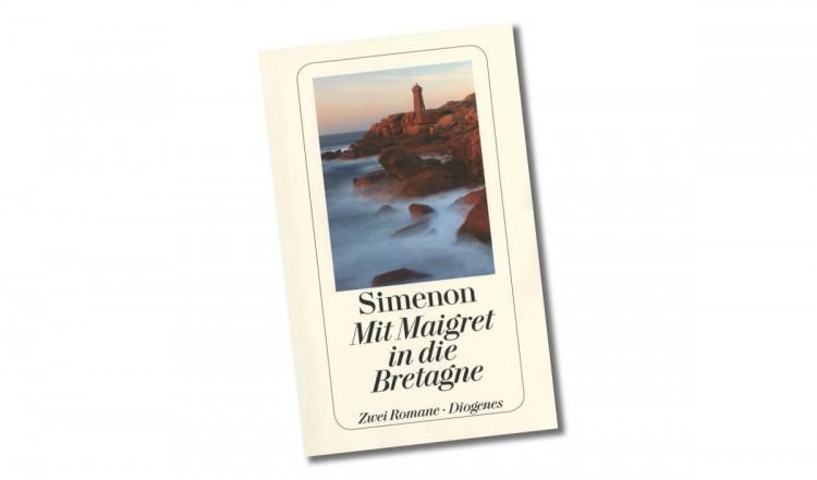 Mit Maigret in die Bretagne
