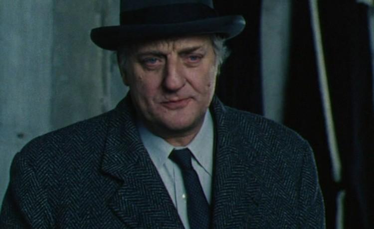 Bruno Cremer im Film