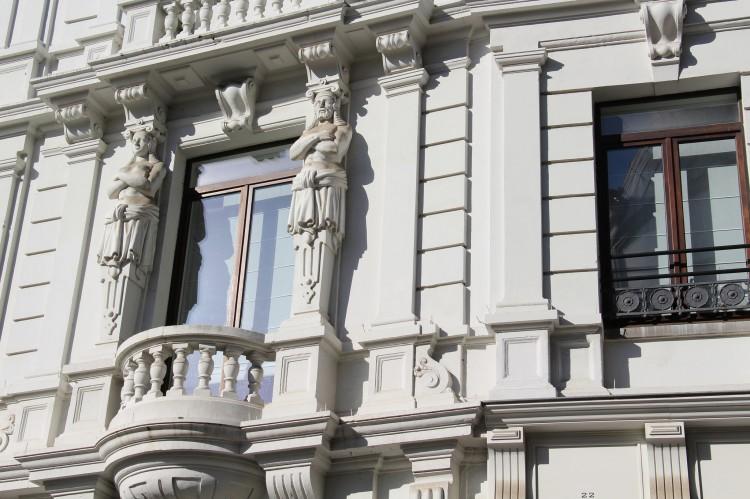 Antwerpen - Drukkerijstraat