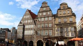 Abgesagt: Bremen