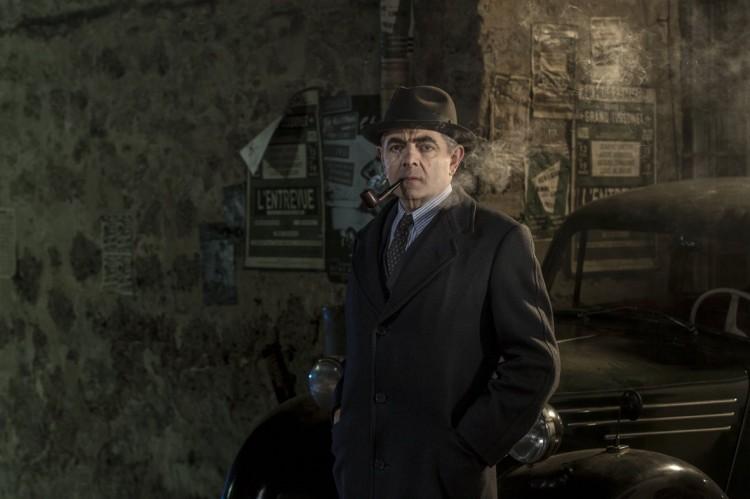 Maigret-Titelbild Staffel 2