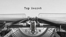 Geheimnisse