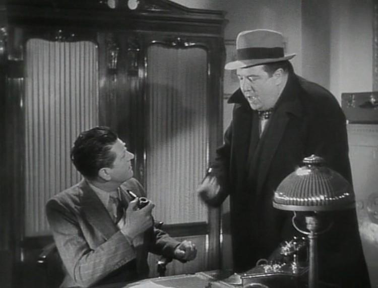 Maigret und Lucas