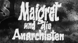 Die Möchtegern-Anarchisten