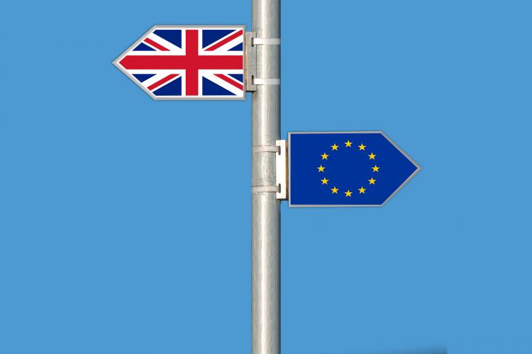 Brexit - Symbolbild