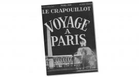 Voyage a Paris