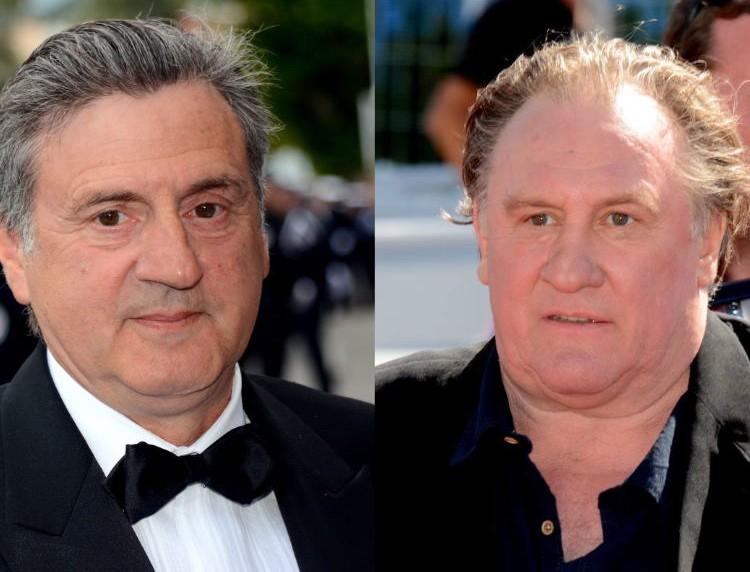 Depardieu als neuer Maigret
