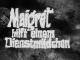 Maigret hilft einem Dienstmädchen