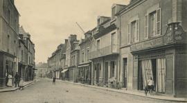 Maigrets Ouistreham (I)