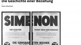 Maigret auf Deutsch