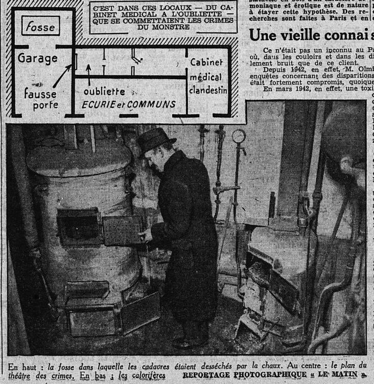 Le matin 14-03-1944