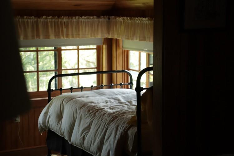 Symbolbild für ein Schlafzimmer