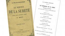 Macé und Goron