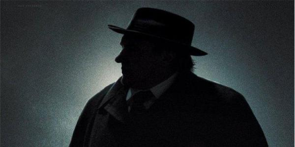 Depardieu als Maigret