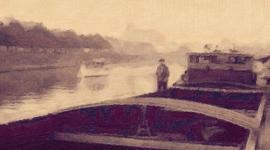 Maigret und der Treidler der ›Providence‹