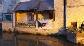Die alte Dame aus Bayeux