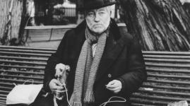 Maigret und der Clochard