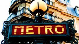 Polizeiwache oder Die neuen Geheimnisse von Paris