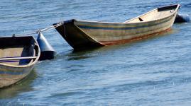 Der Schiffbruch des »Eisschranks«
