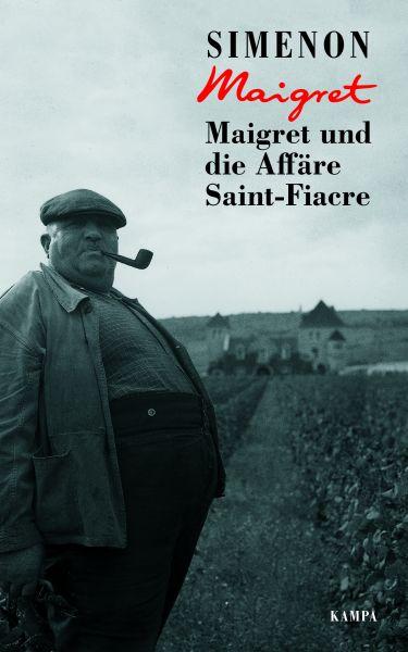 ´Maigret und die Affäre Saint-Fiacre – Mai 2021