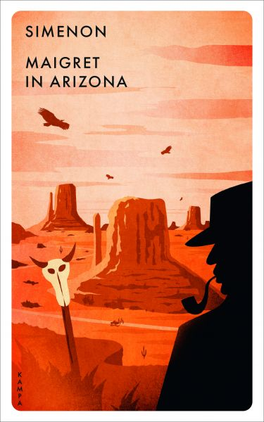 ´Maigret in Arizona – Juni 2021