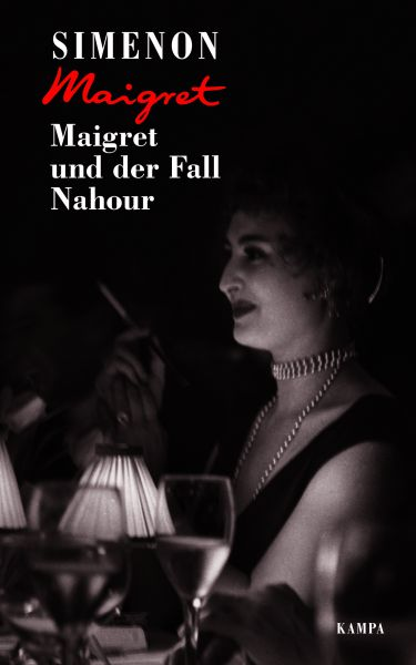 ´Maigret und der Fall Nahour – April 2021