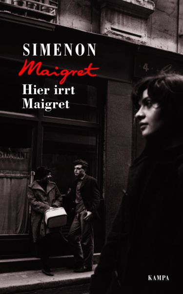 ´Hier irrt Maigret – Juni 2021