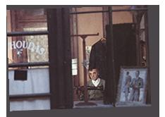 Die Fantome des Hutmachers - Szene
